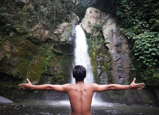 Desa Sulangai Petang 2 » Menikmati Suasana Tenang dan Asri Khas Pedesaan di Desa Sulangai Petang
