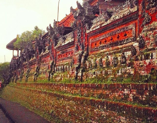 Desa Wisata Baha Mengwi