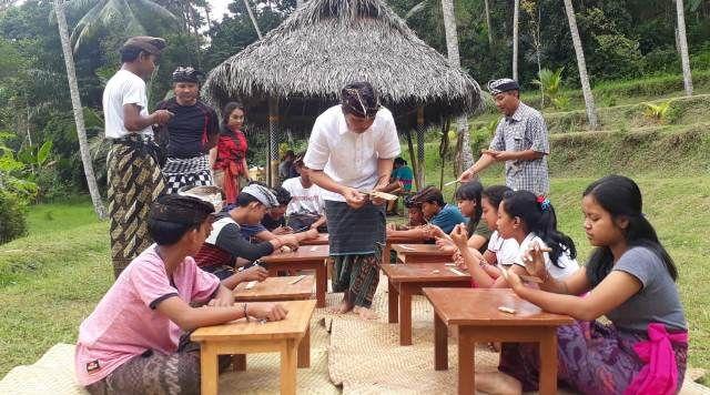 Desa Wisata Dukuh Penaban 1 » Desa Wisata Dukuh Penaban, Pilihan Tempat Liburan   Baru dengan Aktivitas Unik