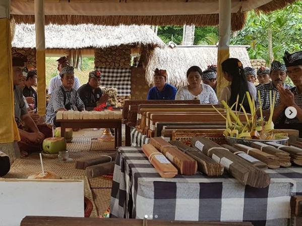 Desa Wisata Dukuh Penaban