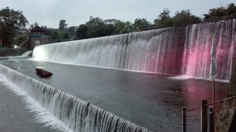 Desa Wisata Paksebali