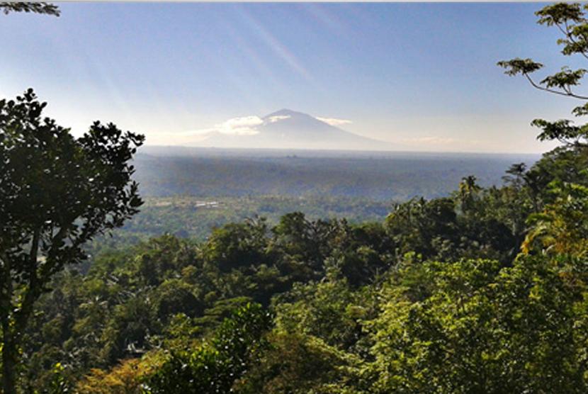 Desa Wisata Petang, Sajian Pemandangan Alami dengan Kearifan Lokal yang Terus Terjaga