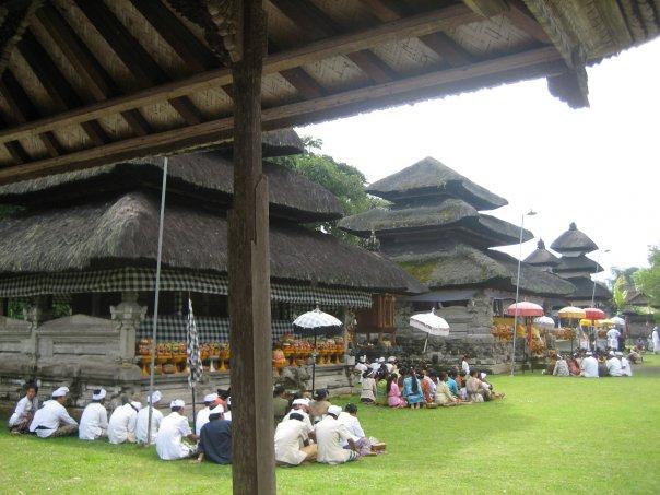 Desa Wisata Taro