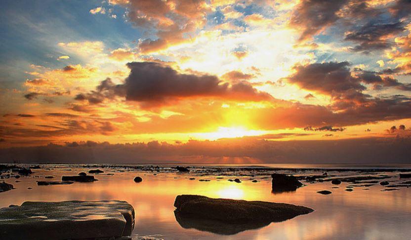 Desert Point Bangko-Bangko Lombok