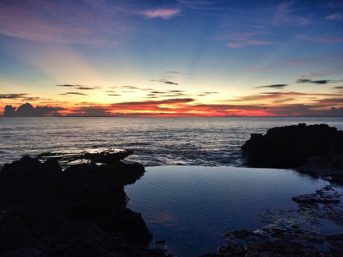 Devil's Tears Nusa Lembongan, Pesona Pantai dengan Pemandangan Menakjubkan