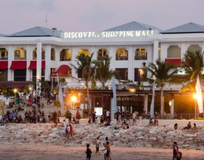Discovery Shopping Mall Bali