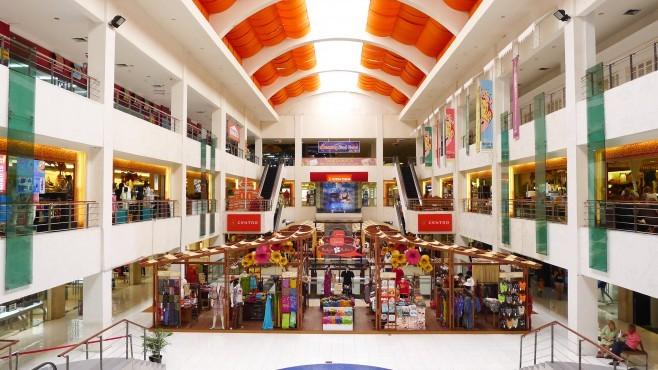 Discovery Shopping Mall Bali 3 » Discovery Shopping Mall Bali, Pusat Perbelanjaan dengan Sajian Pemandangan Cantik Tepi Pantai