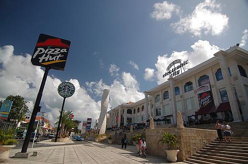 Discovery Shopping Mall Bali 4 » Discovery Shopping Mall Bali, Pusat Perbelanjaan dengan Sajian Pemandangan Cantik Tepi Pantai