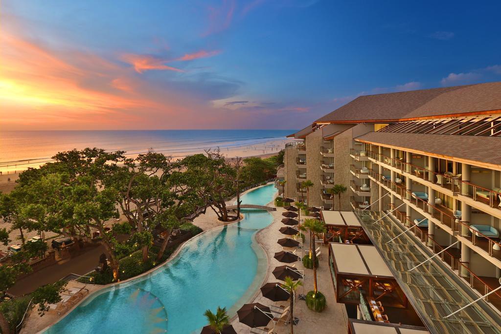 Double Six Luxury Hotel Seminyak 1 1024x683 » Double Six Luxury Hotel Seminyak, Hotel Mewah yang Hanya Selempar Batu dari Pantai Double Six