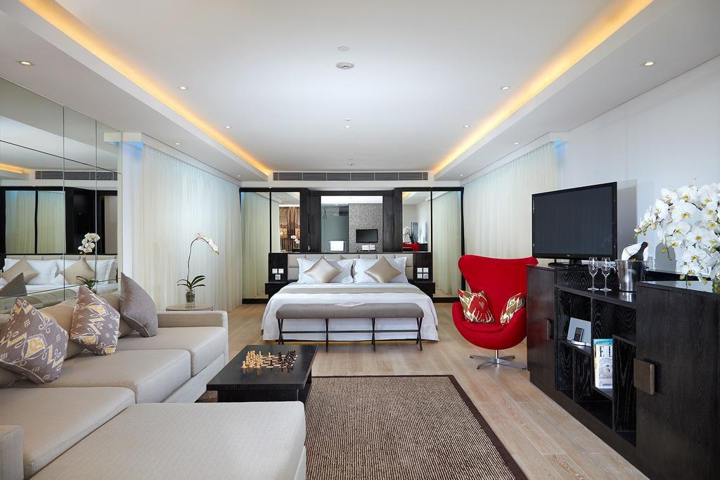 Double Six Luxury Hotel Seminyak 3 1024x683 » Double Six Luxury Hotel Seminyak, Hotel Mewah yang Hanya Selempar Batu dari Pantai Double Six