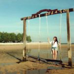 Dream Island Pantai Mertasari Sanur