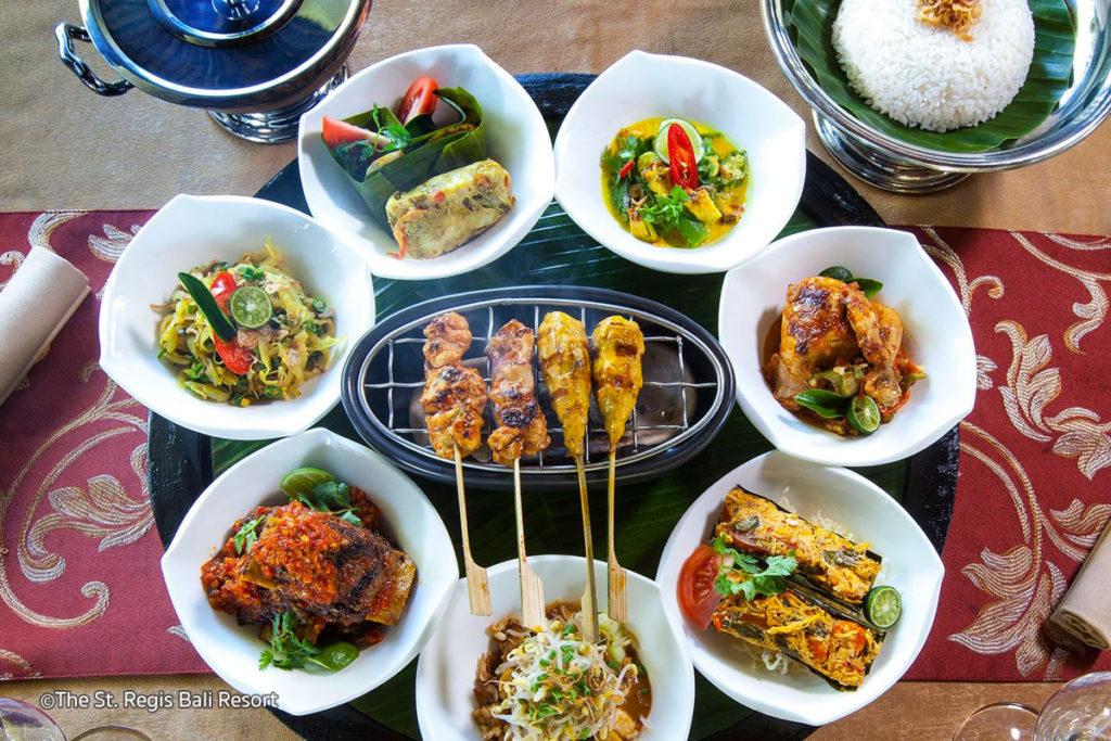 Dulang Restaurant Bali 2 1024x683 » Dulang Restaurant Bali, Hadirkan Pengalaman Bersantap ala Bangsawan