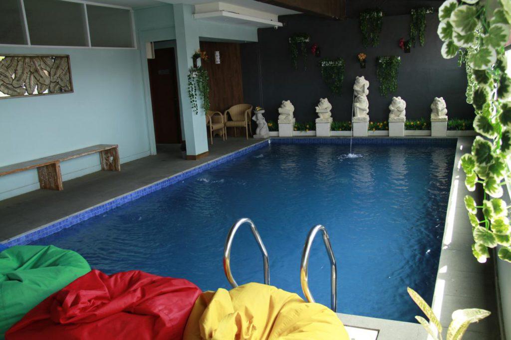 Duo Legian Hotel Bali 1 1024x682 » Duo Legian Hotel Bali, Penginapan Ramah Backpacker dengan Desain Minimalis dan Fasilitas Komplet