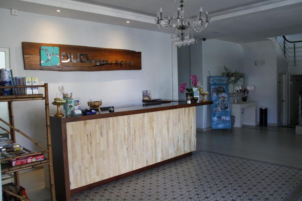 Duo Legian Hotel Bali 4 1024x682 » Duo Legian Hotel Bali, Penginapan Ramah Backpacker dengan Desain Minimalis dan Fasilitas Komplet
