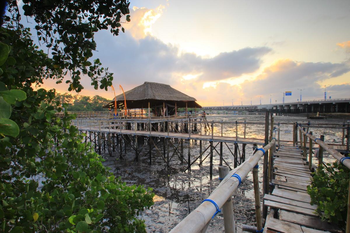 Ekowisata Mangrove Wanasari, Cara Berbeda Menikmati   Liburan di Bali