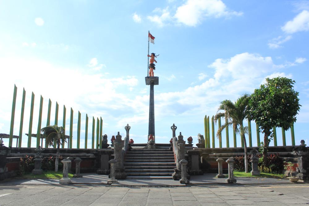 Eks Pelabuhan Buleleng Singaraja 1 » Eks Pelabuhan Buleleng Singaraja, Pelabuhan Terbesar Bali di Zaman Dulu