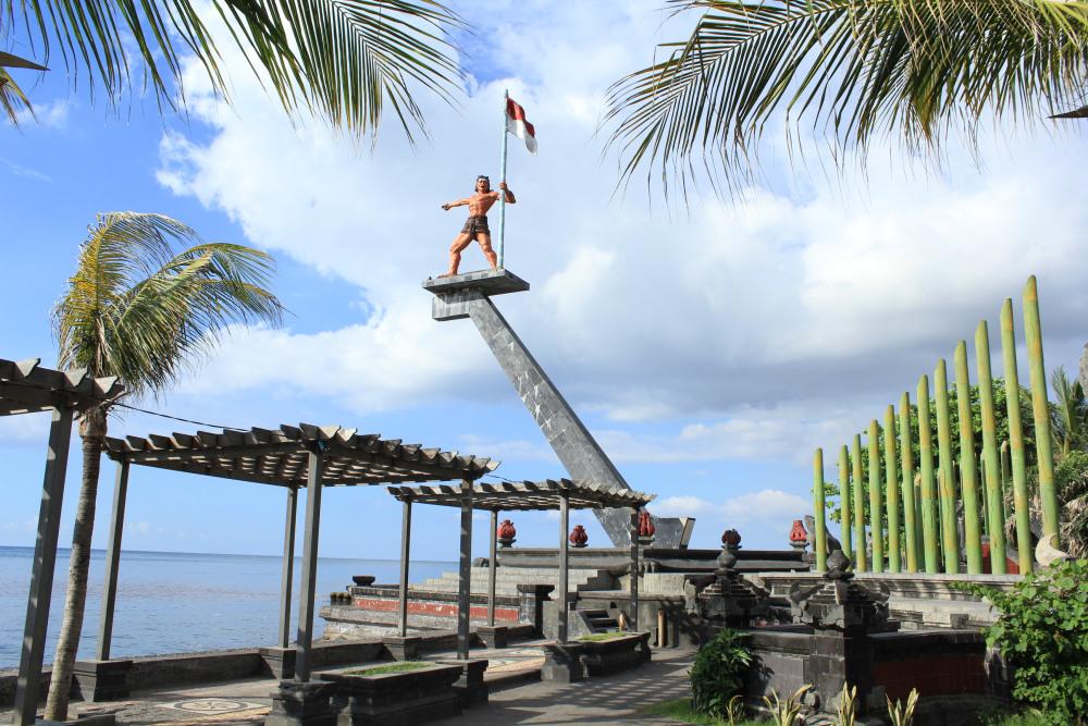 Eks Pelabuhan Buleleng Singaraja