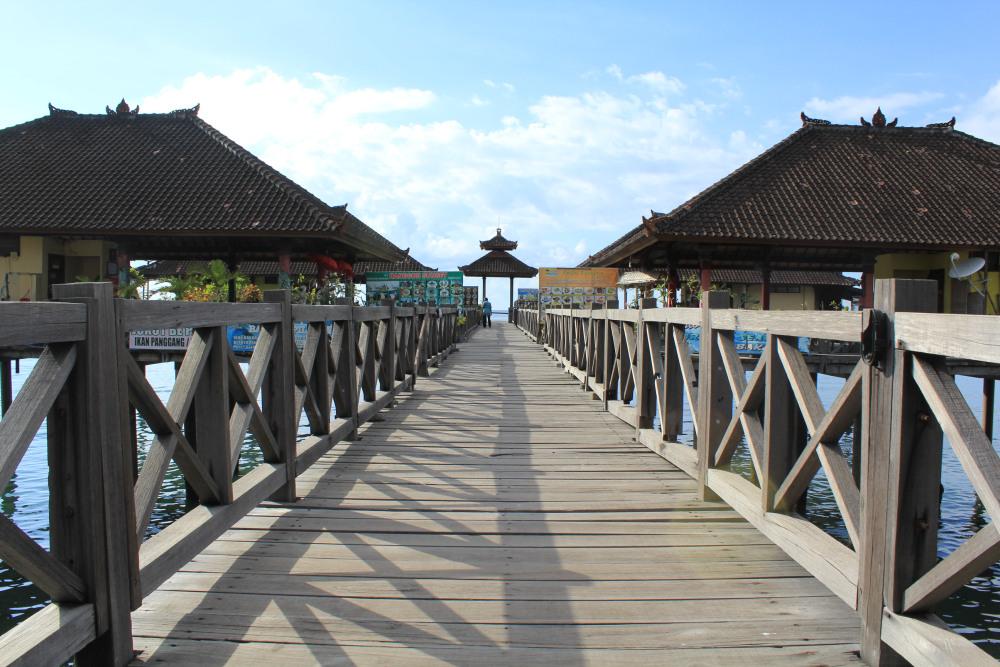 Eks Pelabuhan Buleleng Singaraja 3 » Eks Pelabuhan Buleleng Singaraja, Pelabuhan Terbesar Bali di Zaman Dulu