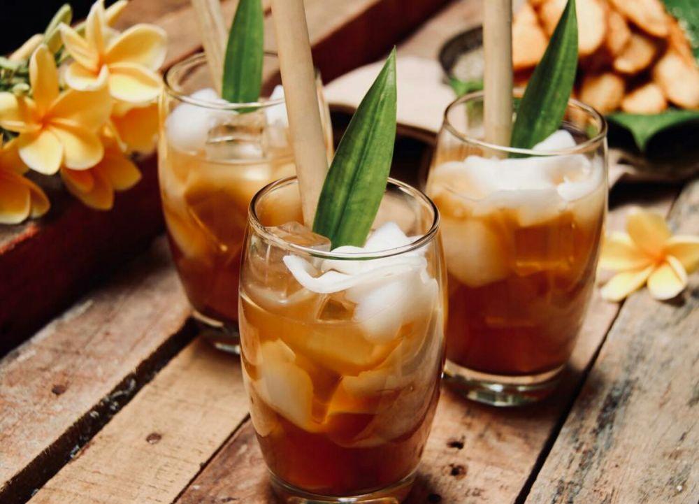 Es Tambring Khas Bali 1 » Es Tambring Khas Bali, Minuman Menyegarkan yang Berkhasiat Menyehatkan