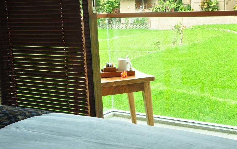 Evitel Resort Ubud 4 » Evitel Resort Ubud - Pilihan Hotel Romantis dengan Hamparan Pemandangan Alami yang Ekonomis