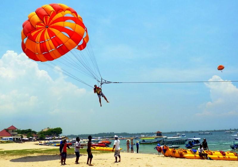 Festival Bahari Tanjung Benoa
