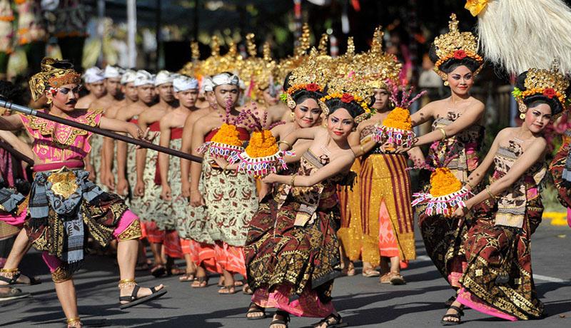 Festival Tahunan Bali 1 » Festival Tahunan Bali Yang Wajib Dinantikan
