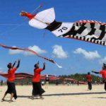 Festival Tahunan Bali