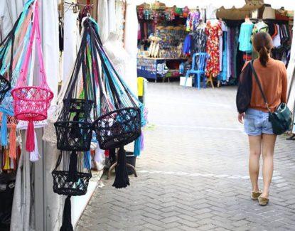 Flea Market Seminyak