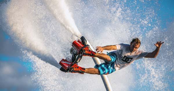 Flyboarding di Tanjung Benoa 2 » Flyboarding di Tanjung Benoa, Aktivitas Seru dan   Memacu Adrenalin saat Liburan ke Bali
