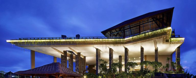 Four Points Kuta by Sheraton