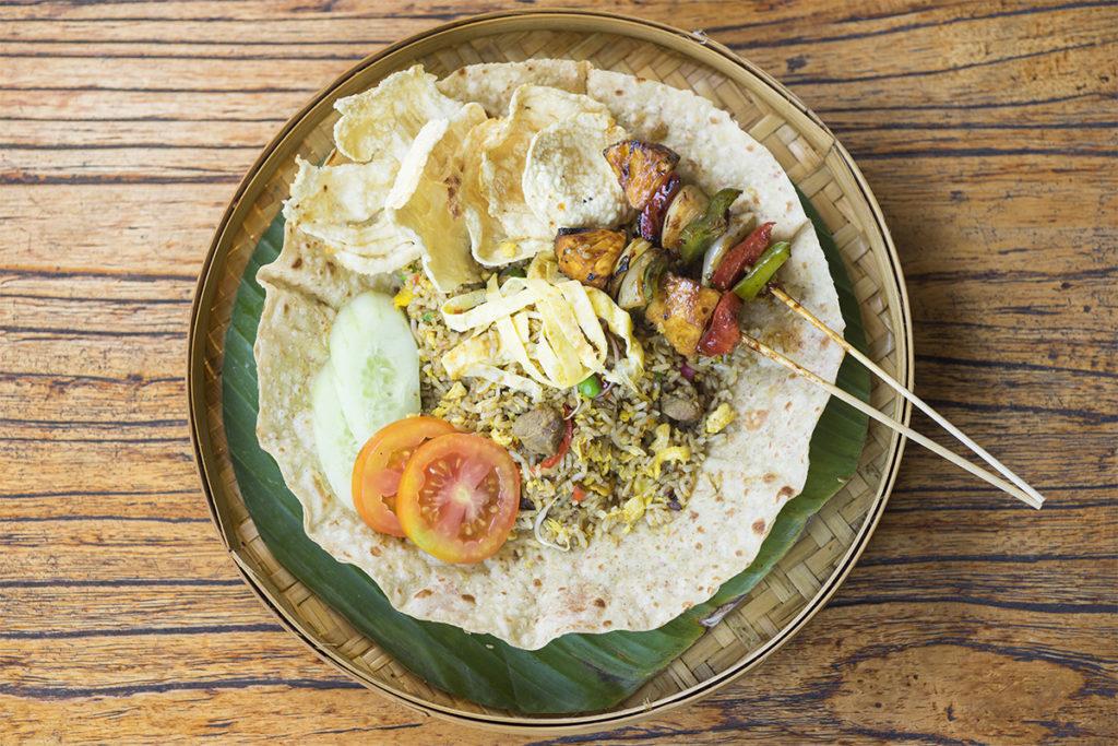Gabah Restaurant Bali 3 1024x683 » Menikmati Kuliner ala Bangsawan di Gabah Restaurant Bali