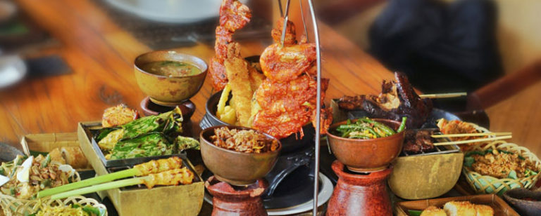 Gabah Restaurant Bali