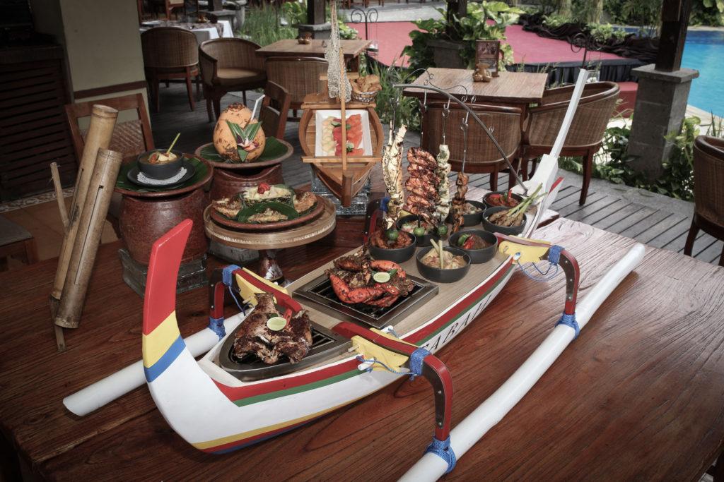 Gabah Restaurant Bali 5 1024x683 » Menikmati Kuliner ala Bangsawan di Gabah Restaurant Bali