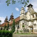 Gereja Katolik Palasari