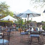 Giorgio Italian Restaurant Tanjung Benoa