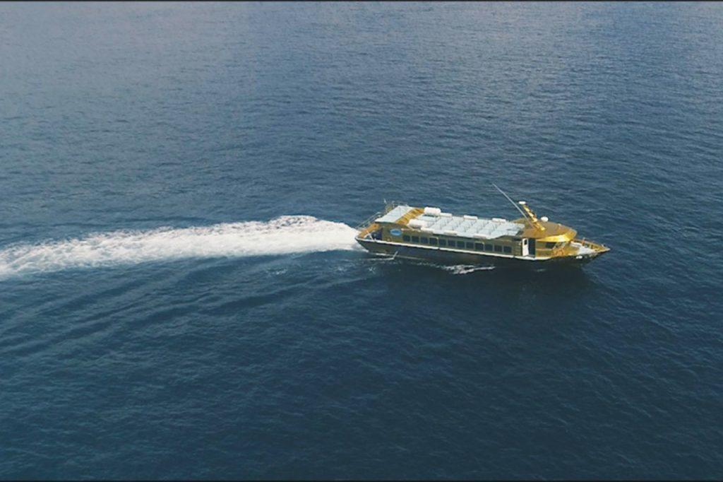 Golden Queen Fast Boat 2 1024x682 » Golden Queen Fast Boat, Solusi Cepat Liburan Menjelajahi Bali dan Lombok