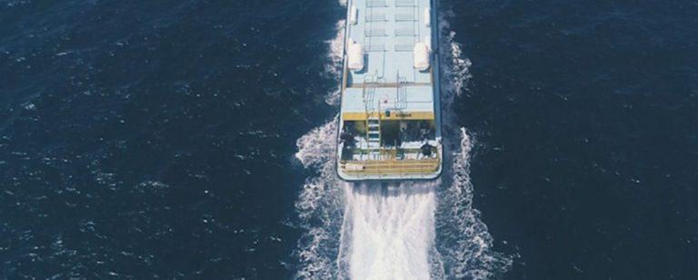 Golden Queen Fast Boat
