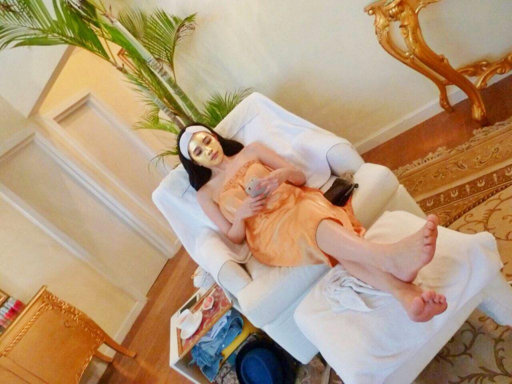 Goldust Beauty Lounge Canggu
