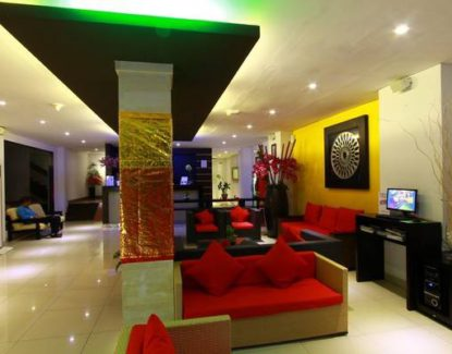 Gosyen Hotel Bali Legian