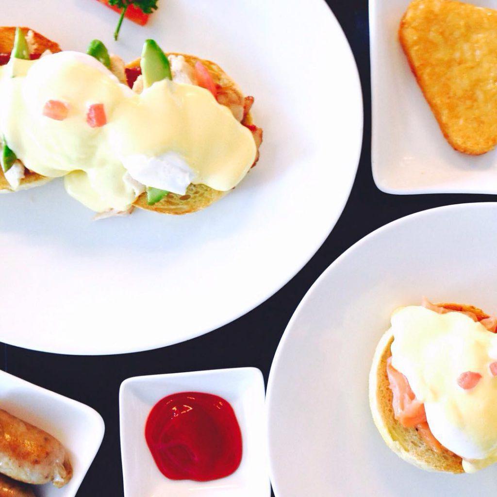 Gourmet Cafe Petitenget 2 1024x1024 » Sajian Enak di Gourmet Cafe Petitenget, dengan Suasana Ruangan yang Cozy