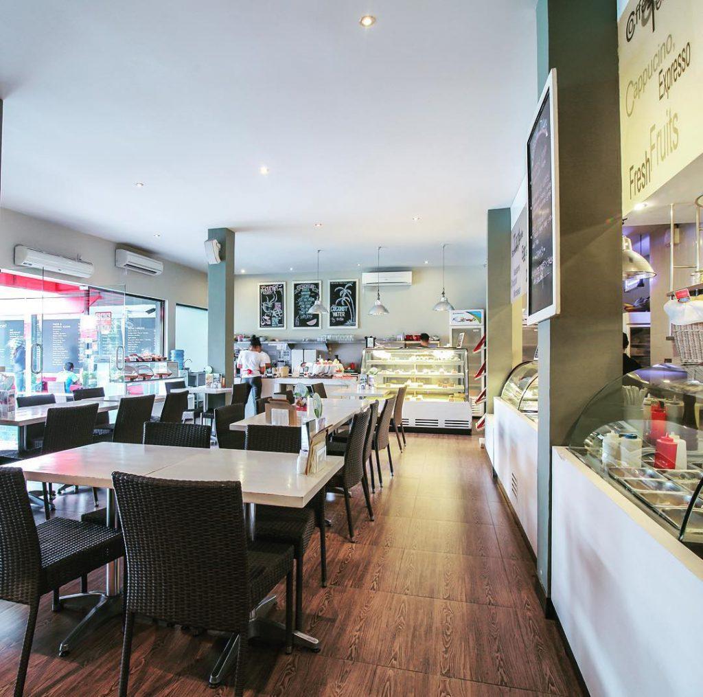 Gourmet Cafe Petitenget 3 1024x1015 » Sajian Enak di Gourmet Cafe Petitenget, dengan Suasana Ruangan yang Cozy