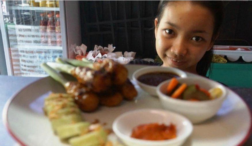 Gourmet Sate House Kuta 1 » Gourmet Sate House Kuta, Pilihan Tempat Makan untuk Pencinta Kuliner Sate Nusantara