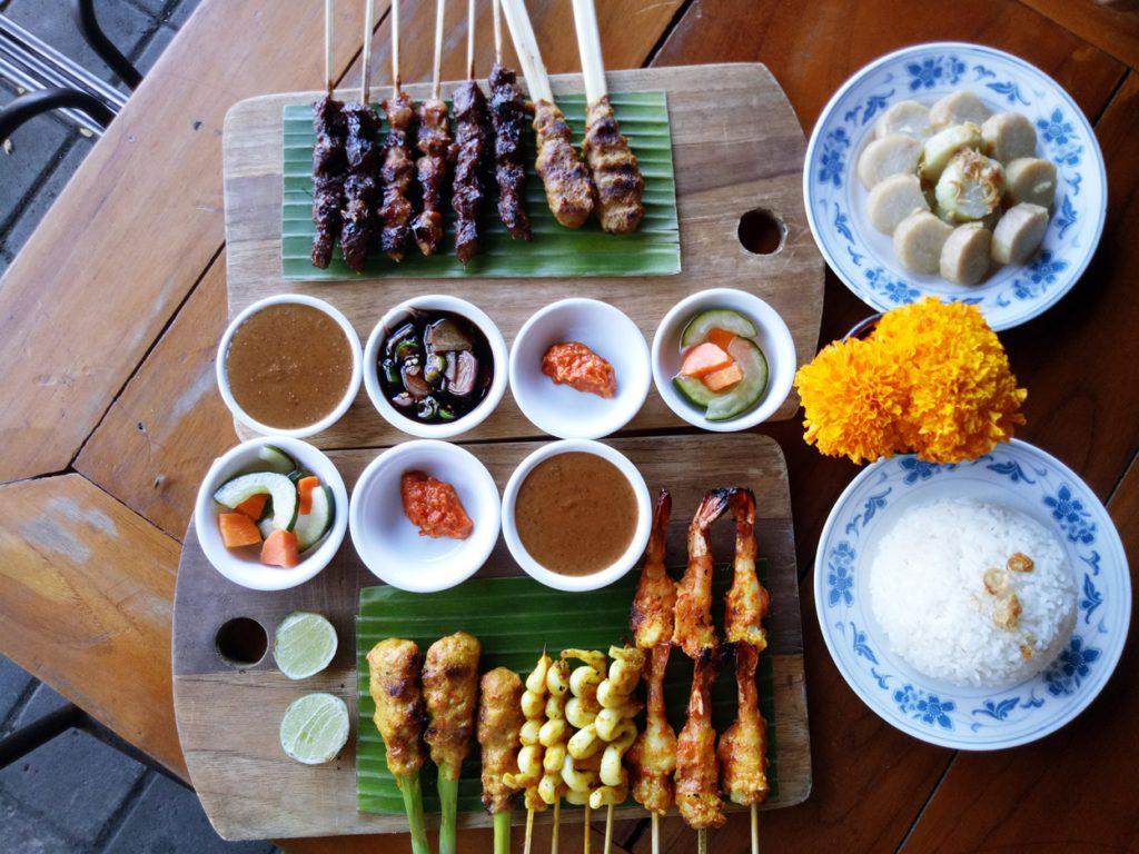 Gourmet Sate House Kuta 3 1024x768 » Gourmet Sate House Kuta, Pilihan Tempat Makan untuk Pencinta Kuliner Sate Nusantara