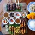 Gourmet Sate House Kuta