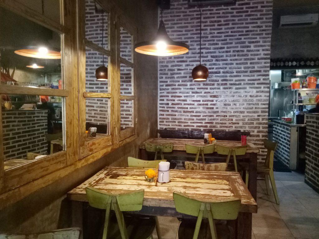 Gourmet Sate House Kuta 4 1024x768 » Gourmet Sate House Kuta, Pilihan Tempat Makan untuk Pencinta Kuliner Sate Nusantara