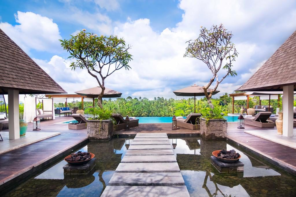 Goya Boutique Resort Ubud 2 1024x683 » Goya Boutique Resort Ubud, Penginapan Mewah dengan Banyak Aktivitas yang Membuat Anda Betah