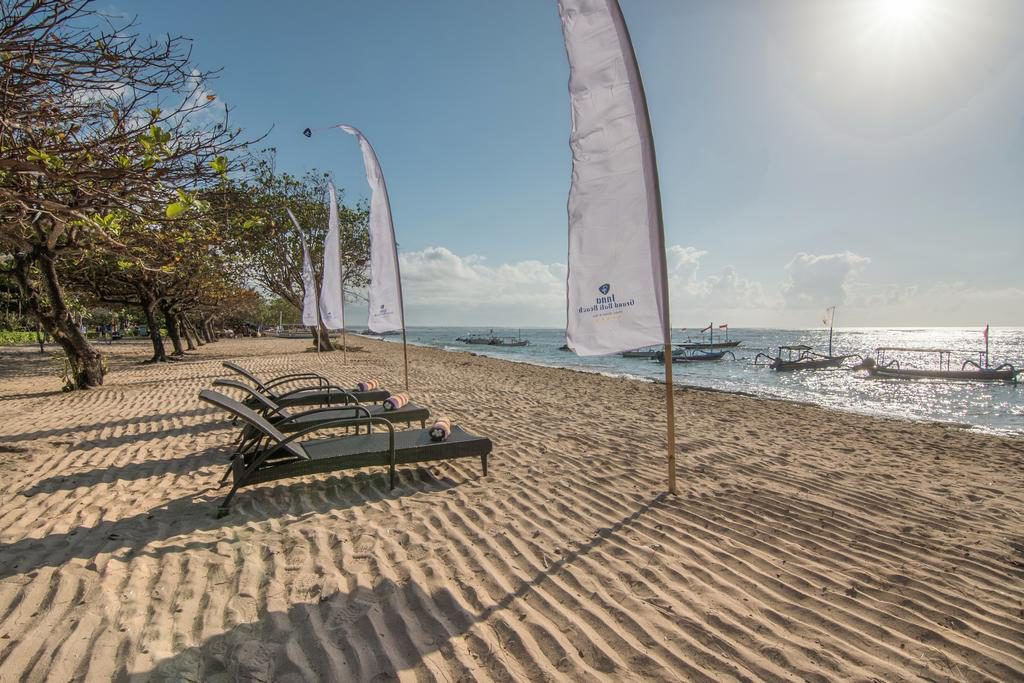 Grand Inna Bali Beach 2 1024x683 » Grand Inna Bali Beach, Hotel Bintang 5 Pertama dan Tertua di Pulau Dewata