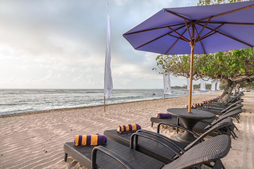 Grand Inna Bali Beach 3 1024x682 » Grand Inna Bali Beach, Hotel Bintang 5 Pertama dan Tertua di Pulau Dewata