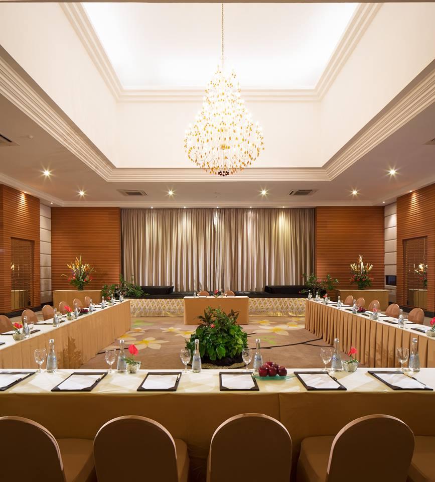 Grand Mirage Resort Nusa Dua 1 » Grand Mirage Resort Nusa Dua, Tawarkan Paket Meeting Bisnis dengan Bonus Beragam Aktivitas Hiburan