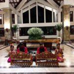 Grand Mirage Resort Nusa Dua